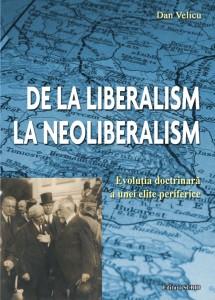 Dan Velicu - De la liberalism la neoliberalism