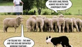 conspiratie