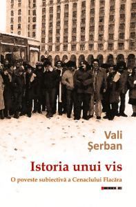 coperta Vali Serban - Istoria curbe.cdr