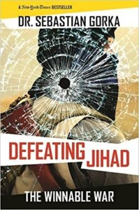 Gorka Defeating Jihad