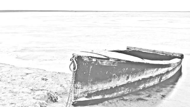 old-boat