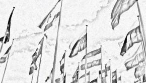steaguri fluturand in vant